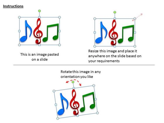 stock_photo_corporate_business_strategy_play_good_music_nodes_clipart_images_2