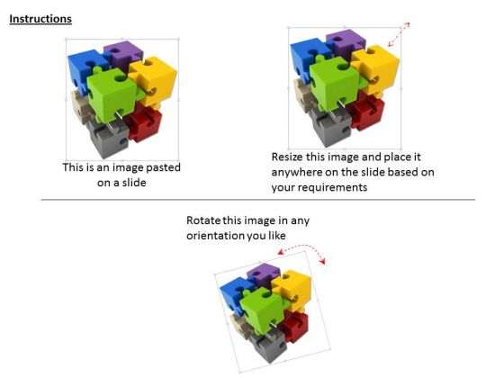 stock_photo_cubes_of_colorful_puzzle_pieces_powerpoint_slide_2