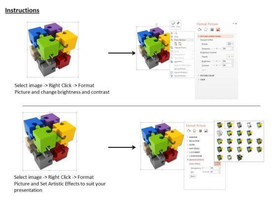 stock_photo_cubes_of_colorful_puzzle_pieces_powerpoint_slide_3