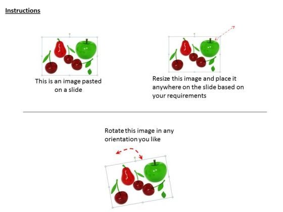 stock_photo_fruits_for_healthy_diet_powerpoint_template_2