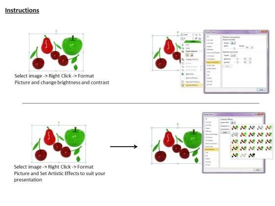 stock_photo_fruits_for_healthy_diet_powerpoint_template_3