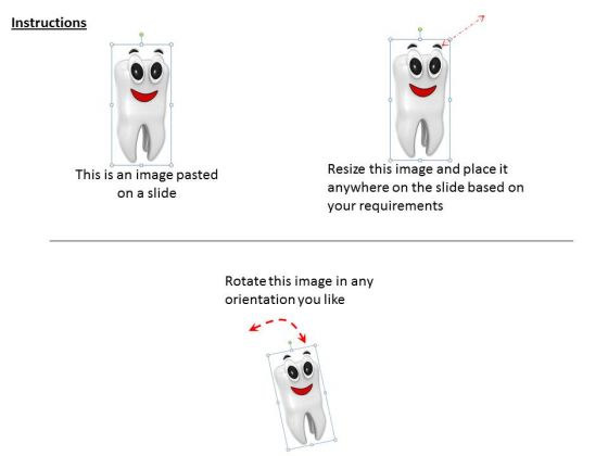 stock_photo_illustration_of_happy_tooth_powerpoint_slide_2