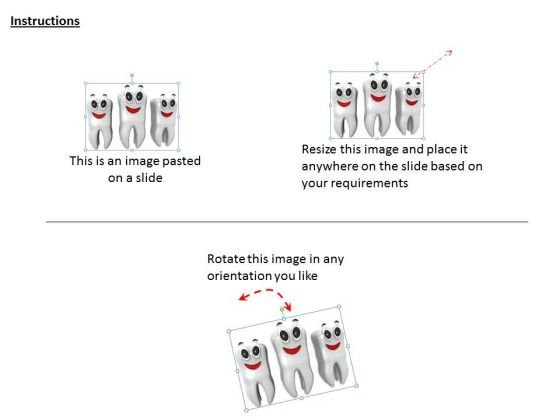 stock_photo_illustration_of_healthy_teeth_powerpoint_slide_2