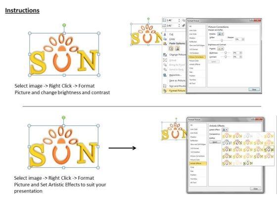 stock_photo_illustration_of_shining_sun_pwerpoint_slide_3