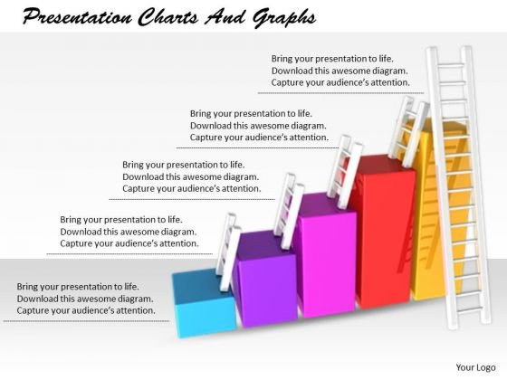 Stock Photo Innovative Marketing Concepts Presentation Charts And Graphs Business Clipart