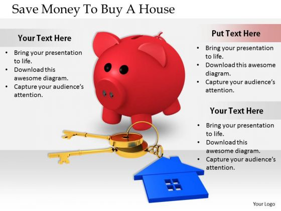 Stock Photo International Marketing Concepts Save Money To Buy House Business Clipart Images