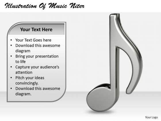 Stock Photo It Business Strategy Illustration Of Music Niter Images Photos