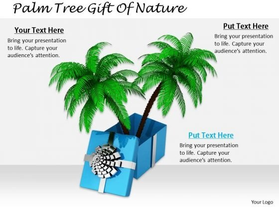 Stock Photo Marketing Concepts Palm Tree Gift Of Nature Business Pictures Images
