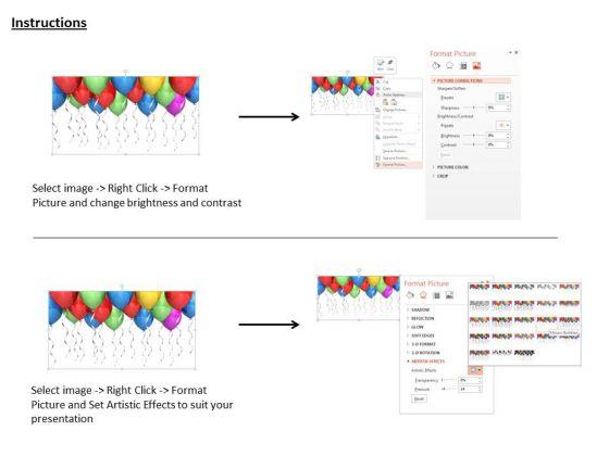 stock_photo_multiple_balloons_in_background_for_celebration_powerpoint_slide_3