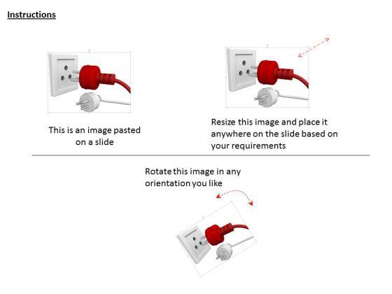 stock_photo_red_plug_leading_ahead_towards_socket_powerpoint_slide_2