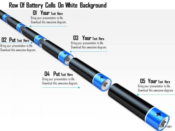 stock_photo_row_of_battery_cells_on_white_background_powerpoint_slide_1