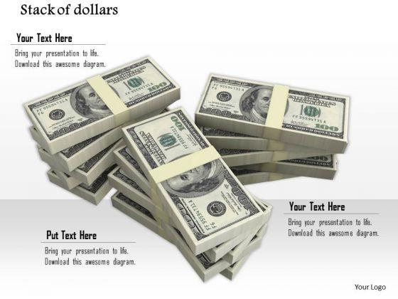 stock_photo_stack_of_american_dollar_bundles_powerpoint_slide_1