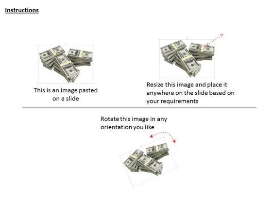 stock_photo_stack_of_american_dollar_bundles_powerpoint_slide_2