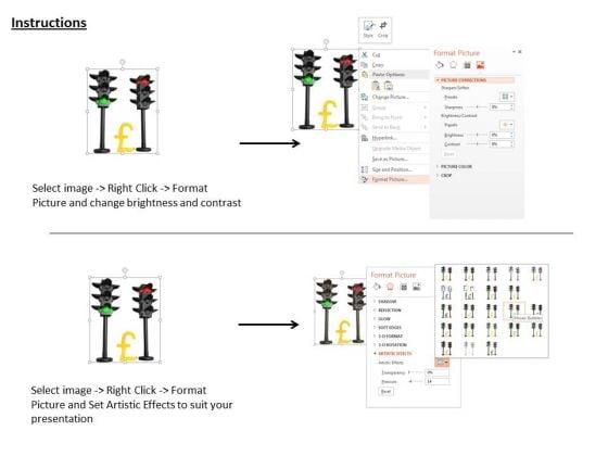 stock_photo_traffic_lights_pound_symbol_powerpoint_slide_3