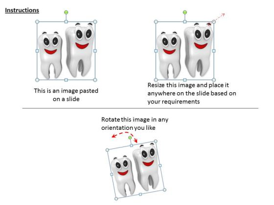 stock_photo_two_happy_teeth_standing_together_pwerpoint_slide_2