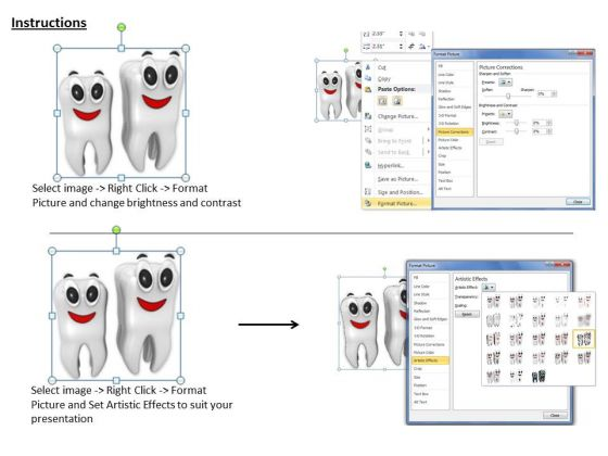 stock_photo_two_happy_teeth_standing_together_pwerpoint_slide_3