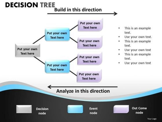 Strategy Business Tree Diagram PowerPoint Slides And Editable Ppt