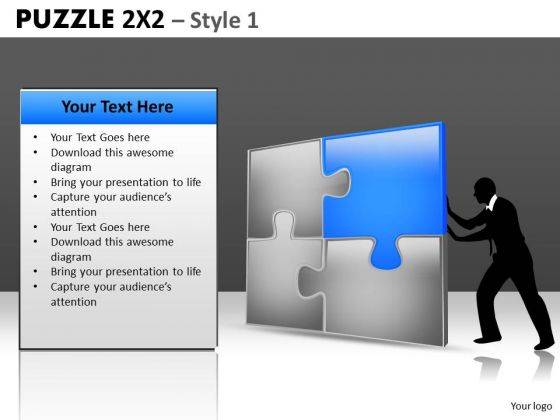 Strategy For Solution PowerPoint Slides And Editable Ppt Templates