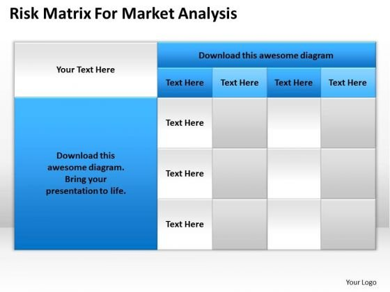 Strategy_powerpoint_template_risk_matrix_for_market_analysis_ppt_slides_1.  Strategy_powerpoint_template_risk_matrix_for_market_analysis_ppt_slides_2