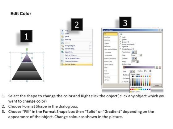 success_2d_pyramid_simple_powerpoint_slides_and_ppt_template_diagrams_3