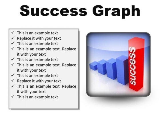 Success Graph Business PowerPoint Presentation Slides S