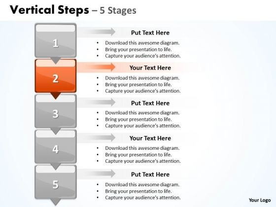 Success Ppt Vertical Practice The PowerPoint Macro Slide Numbers 5 3 Image