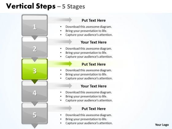 Success Ppt Vertical Practice The PowerPoint Macro Slide Numbers 5 4 Image