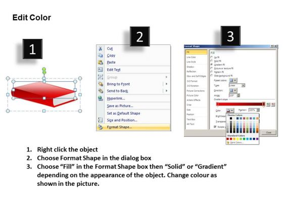 symbol_books_stacked_powerpoint_slides_and_ppt_diagram_templates_3