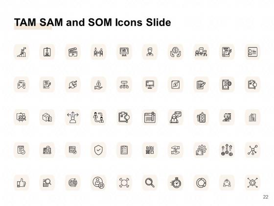 TAM_SAM_And_SOM_Ppt_PowerPoint_Presentation_Complete_Deck_With_Slides_Ppt_PowerPoint_Presentation_Complete_Deck_With_Slides_Slide_22
