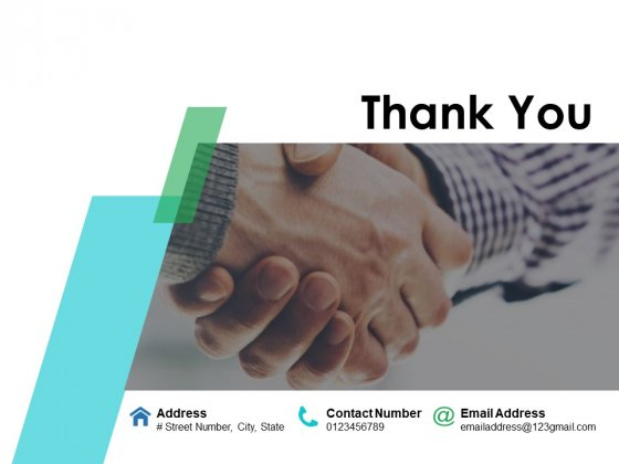 TCM Thank You Ppt Pictures PDF