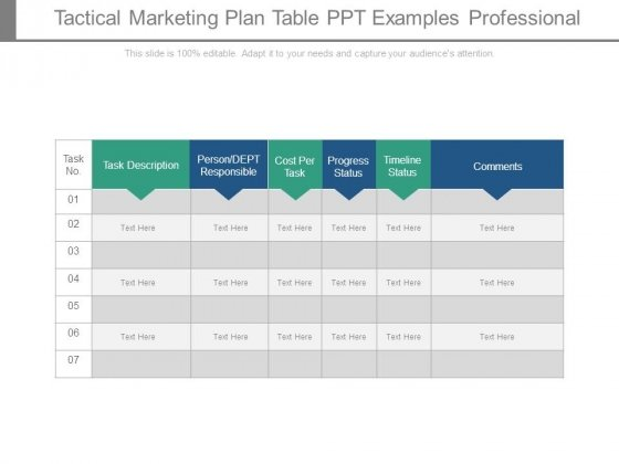 Tactical_Marketing_Plan_Table_Ppt_Examples_Professional_1