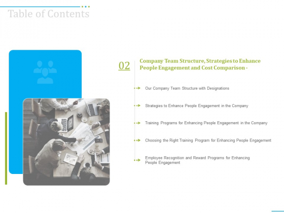 Tactics_To_Develop_People_Engagement_In_Organization_Ppt_PowerPoint_Presentation_Complete_Deck_With_Slides_Slide_11