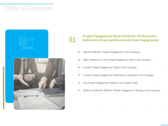 Tactics_To_Develop_People_Engagement_In_Organization_Ppt_PowerPoint_Presentation_Complete_Deck_With_Slides_Slide_4