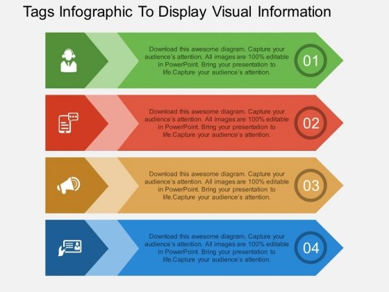 visual information essay