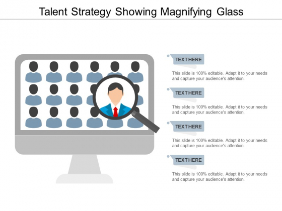 Talent Acquisition Planning And Strategy Ppt PowerPoint Presentation Portfolio Topics