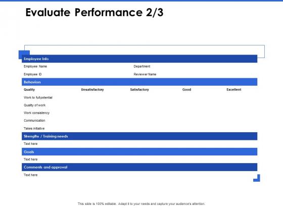 Talent_Management_Systems_Evaluate_Performance_Goals_Ppt_Styles_Designs_Download_PDF_Slide_1