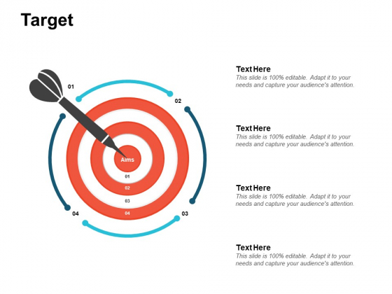 Target And Acheivements Ppt PowerPoint Presentation Layouts Themes