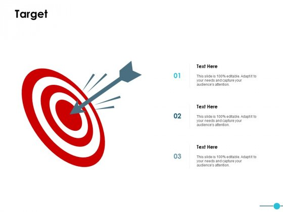 Target And Arrows Ppt PowerPoint Presentation Icon Design Templates