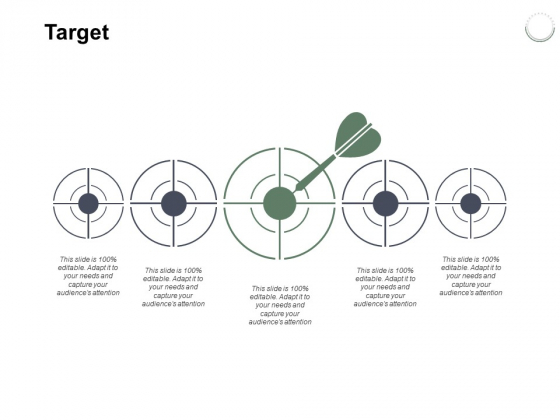 Target Arrow Ppt PowerPoint Presentation Ideas Visual Aids