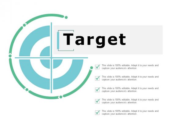 Target Arrow Ppt Powerpoint Presentation Portfolio Graphics Template