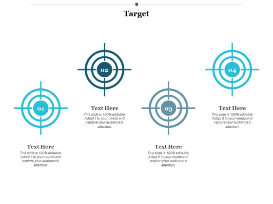 Target Arrow Ppt Powerpoint Presentation Professional Graphic Tips