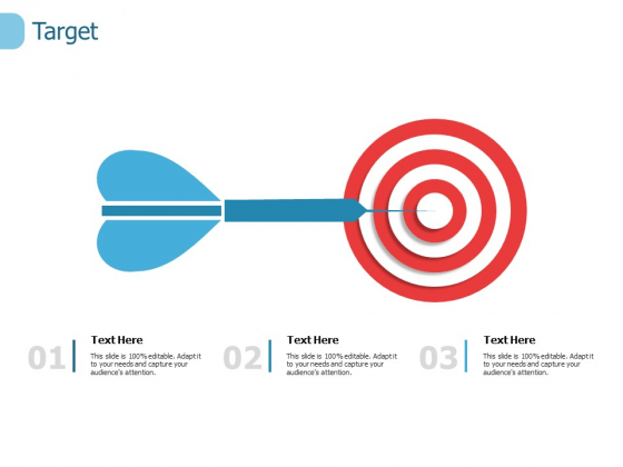 Target Arrow Ppt PowerPoint Presentation Slides Graphics Design