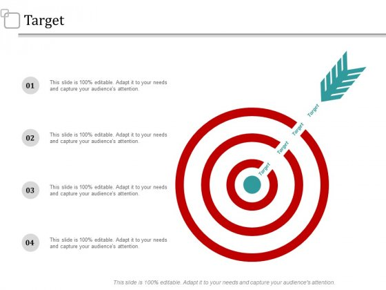 Target Arrows And Marketing Ppt PowerPoint Presentation Gallery Mockup