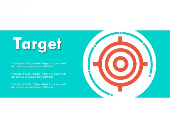 Target Arrows Ppt PowerPoint Presentation Model