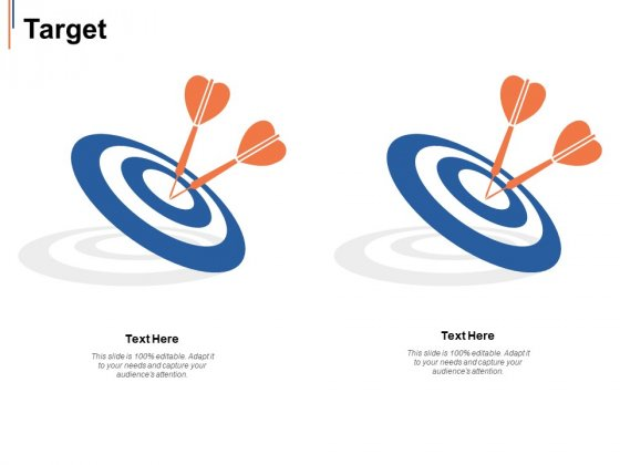 Target Arrows Ppt Powerpoint Presentation Professional Format