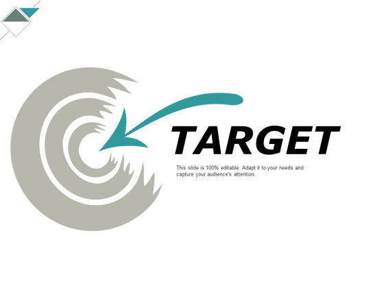 Target Goal Arrow Ppt PowerPoint Presentation Gallery Files