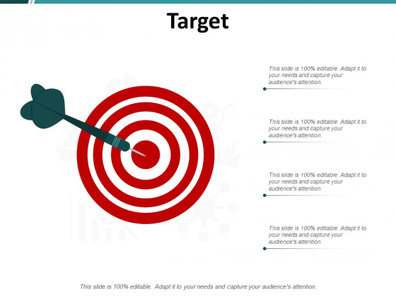 Target Goals And Achievements Ppt PowerPoint Presentation File Display