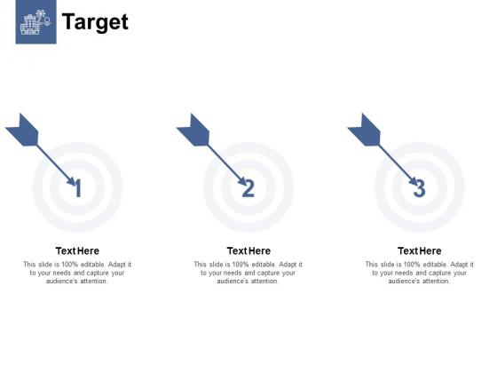 Target Management Ppt PowerPoint Presentation Model File Formats