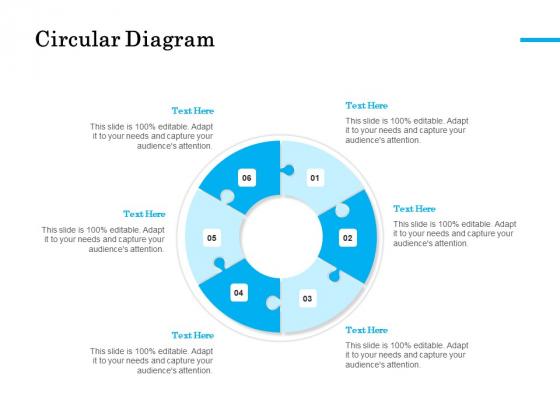 Target Market Segmentation Circular Diagram Ppt PowerPoint Presentation Visual Aids Portfolio PDF