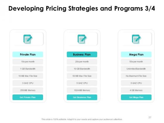 Target_Market_Strategy_Ppt_PowerPoint_Presentation_Complete_Deck_With_Slides_Slide_37
